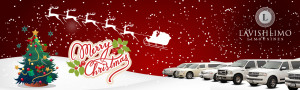 Toronto Limo Christmas