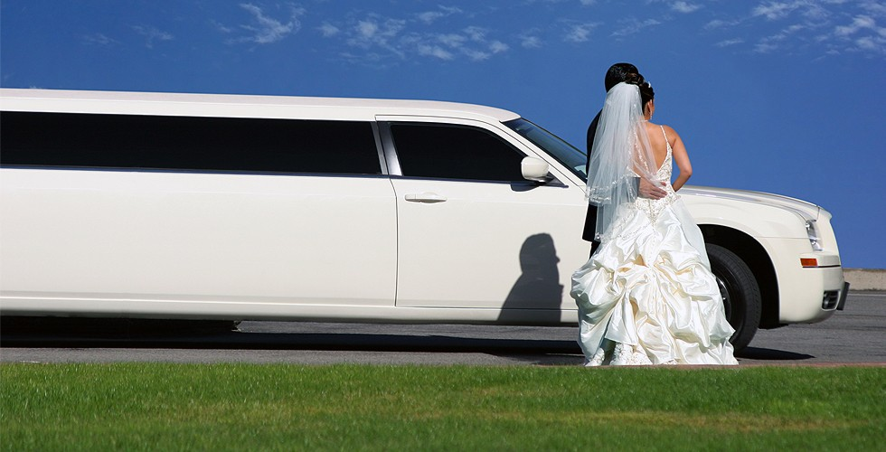 Perfect Wedding Limo