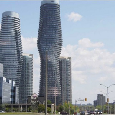 Mississauga City
