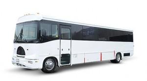 Party Bus Coach