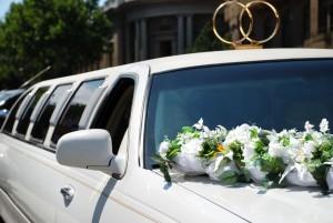 wedding limo toronto