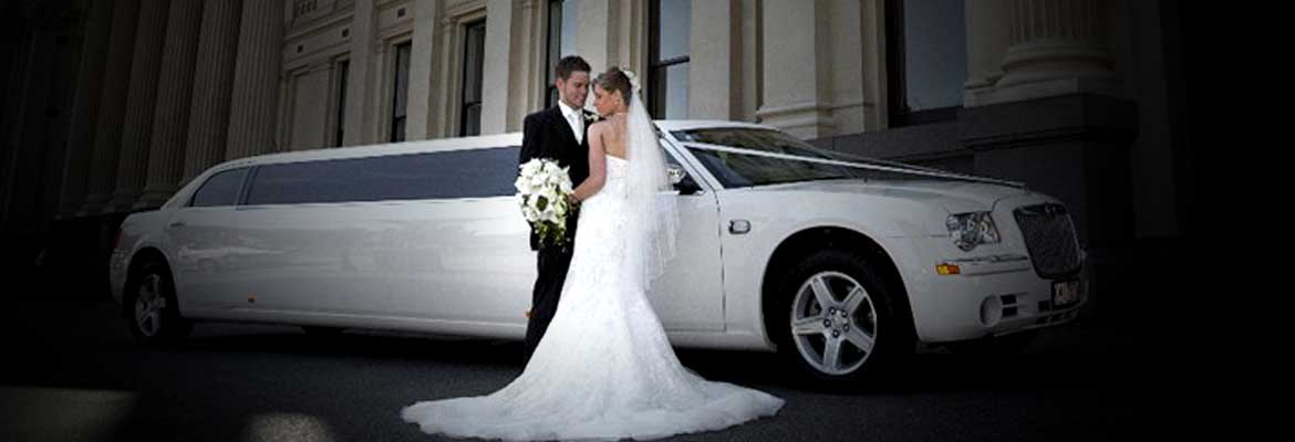 Hire Wedding Limo by LavishLimo