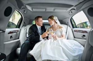 Hire Wedding Limousine